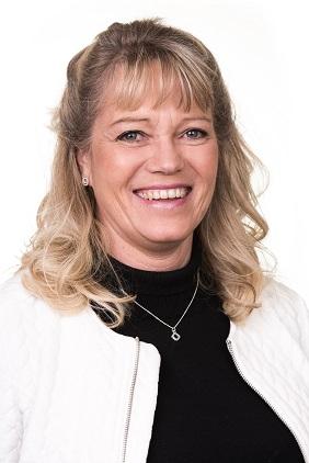 Elisabeth Silverbrå