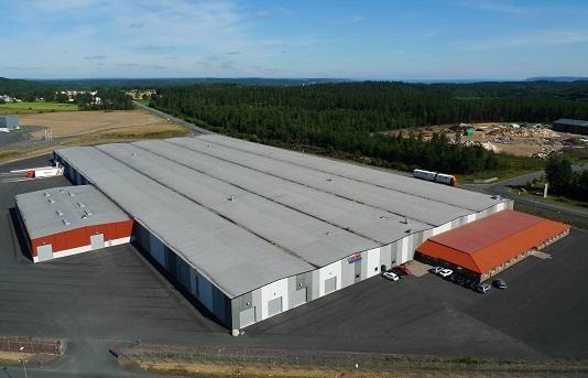 Gripen Wheels, Huvudkontoret i Jönköping!