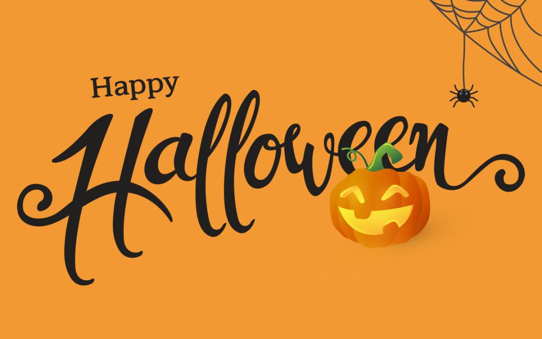 Happy Halloween från Gripen Wheels!