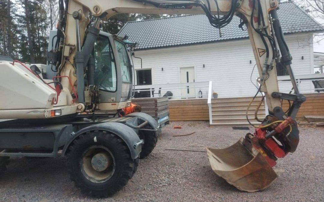 4 st 10,00-20 EM 936 BKT till Däckia Karlstad, Hagalundsvägen.