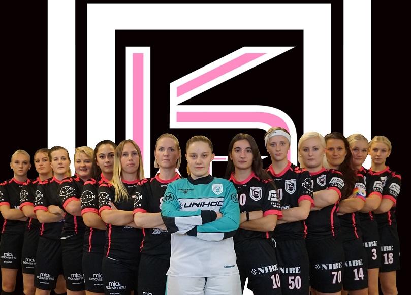Gripen Wheels och Kävlinge AIK förlänger sponsringsavtal.