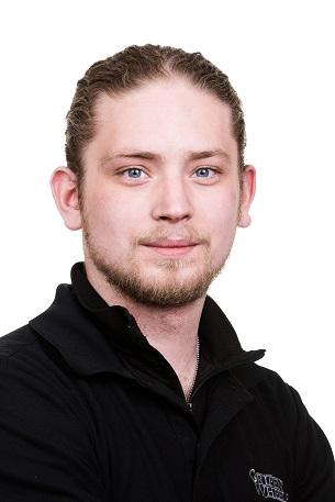 Lucas Åström