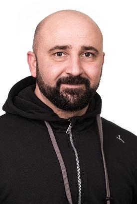 Ghazwan Matti
