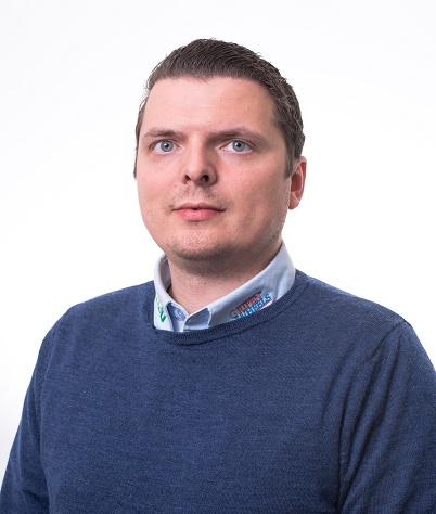 Mikael Gratjov