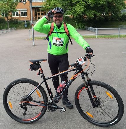 PH cykel