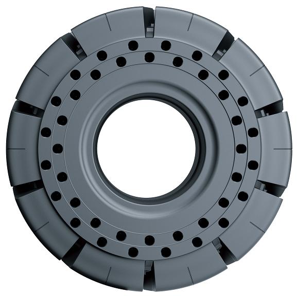 Westlake SR01H – Sverigepremiär för 100 % punkteringsfria däck till marknadens bästa pris.