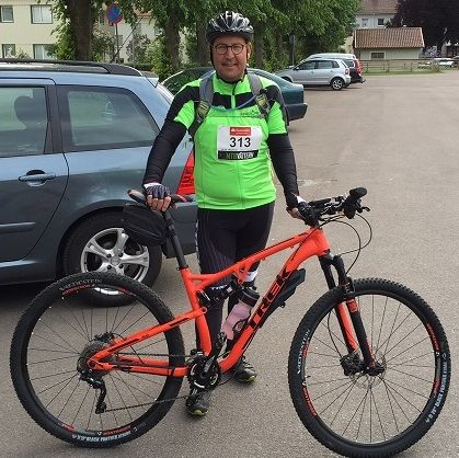 TL cykel