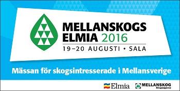 Elmia logga