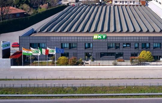 BKT invigde nytt Europakontor – Gripen Wheels var där!