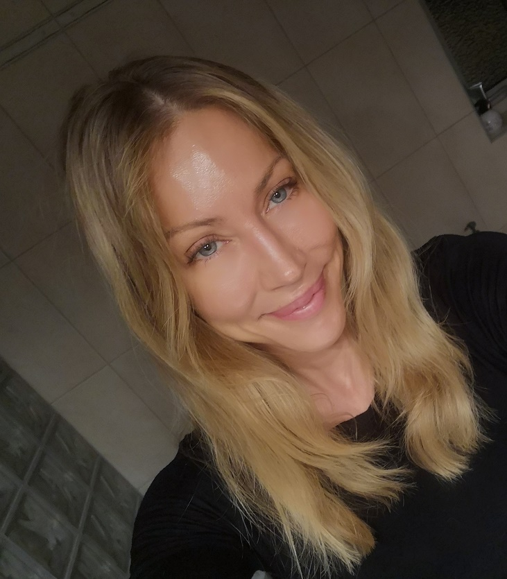 Maria Fritzson